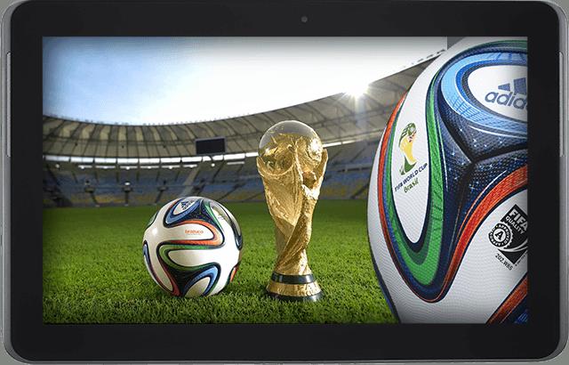 Brasil 2014: Brazuca, el balón más tecnológico del Mundial de Fútbol
