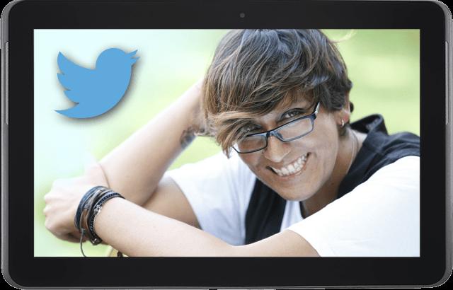 Gaby Castellanos:  Twitter es el poder del pueblo en 140 caracteres