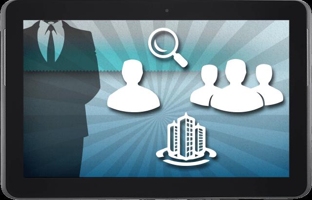 Buscar trabajo en Linkedin : Consejos para encontrar empleo en Redes Sociales