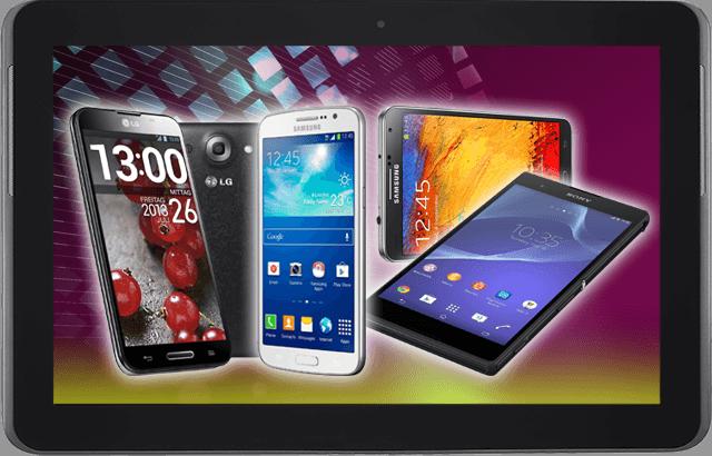 Phablets: Híbridos tablet – móvil que llegaron para quedarse