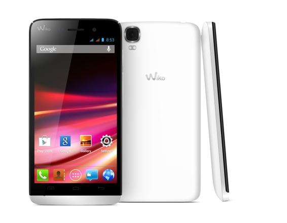 Wiko Fizz, un Android Dual SIM por 79 euros