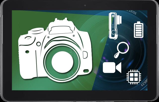 Comprar una cámara de fotos: 10 cosas que evaluar