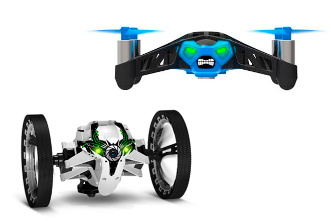 parrot drone rolling spider with Minidrones Parrot on Matrice 100 together with 152801267710 further Bebop EN also Micro Drone 2 0 Battery 3 also Gravity 250 V2 Fpv Frame.