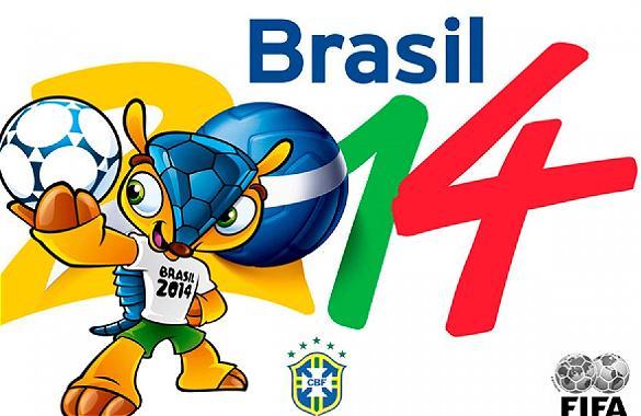 La tecnología en Brasil 2014 está dejando huella