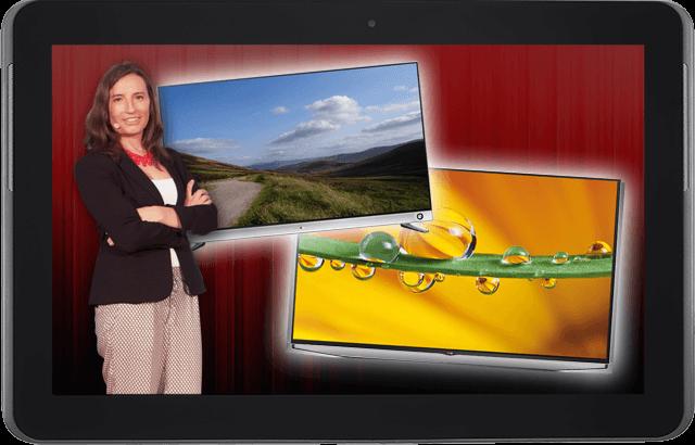4K + OLED + Smart TV + Cinema 3D : Los televisores LG son a prueba de exigentes