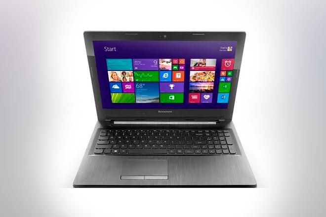 Notebook Lenovo G50-70 aterrizó en España