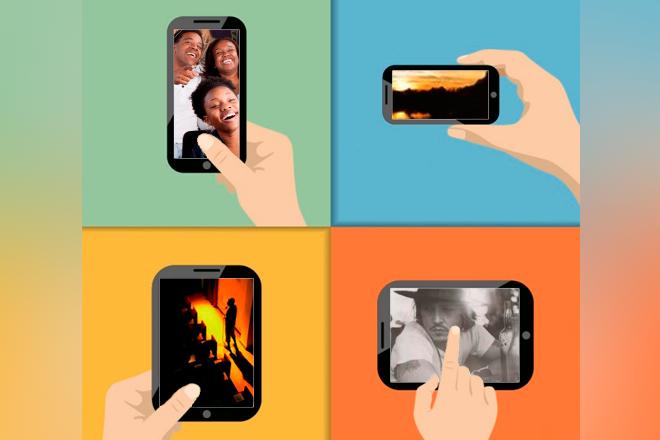 Ya vemos más pelis y series en los dispositivos móviles que en la TV
