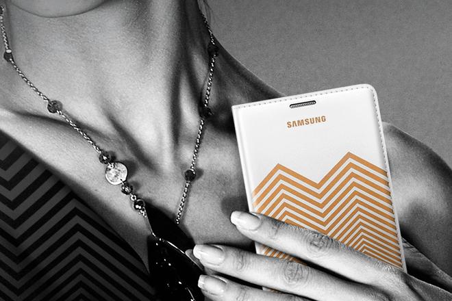Tienda online de Samsung: Accesorios oficiales a un clic de distancia