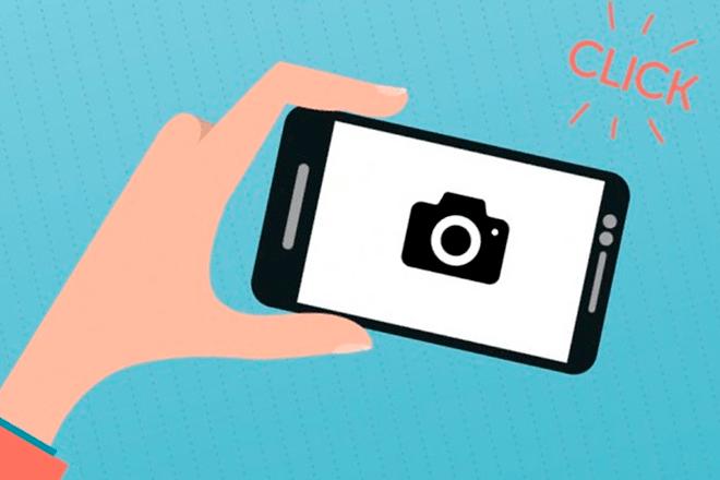 5 móviles con cámaras muy potentes: ¿Adiós a la compacta?