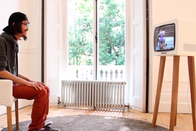 Smile TV: Sonríes o no ves televisión