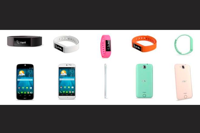 IFA 2014: Acer nos mostrará su primer wearable, el Acer Liquid Leap