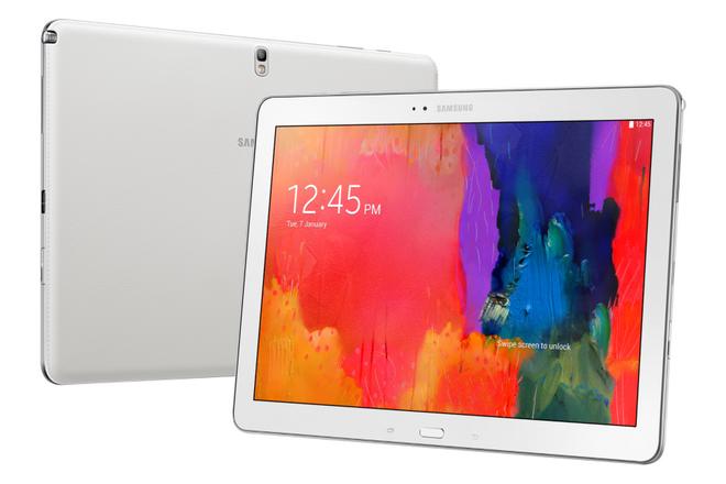 Samsung Galaxy Note Pro 12.2: Prueba, análisis, opiniones y más