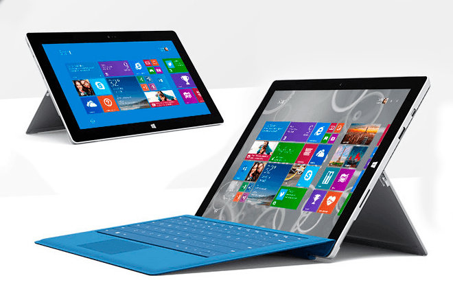 Microsoft Surface Pro 3 aterriza el 28 de agosto en España