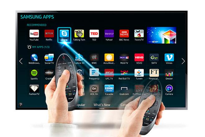 IFA 2014: Nuevos contenidos para Samsung Smart TV