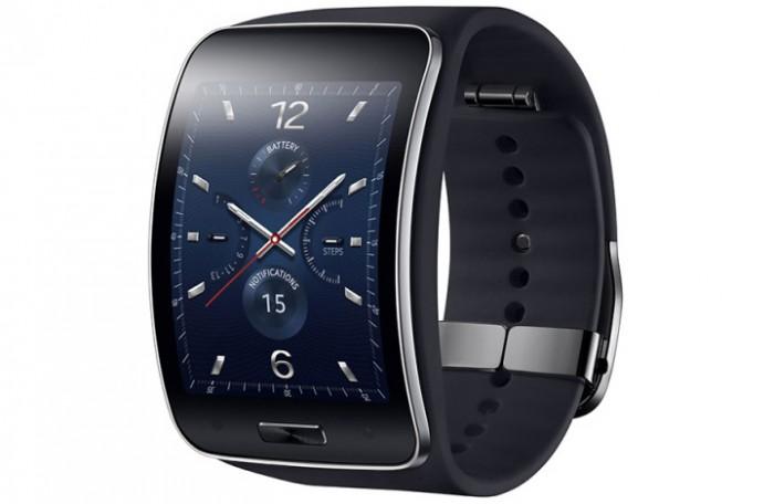 IFA 2014: Samsung Gear S y Gear Circle, la nueva generación de wearables