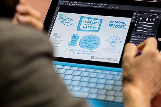 Surface Pro 3 ya está en España: Aquí todo lo que debes saber