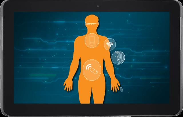 Cuerpo e Internet: Seremos el gran gadget del mañana