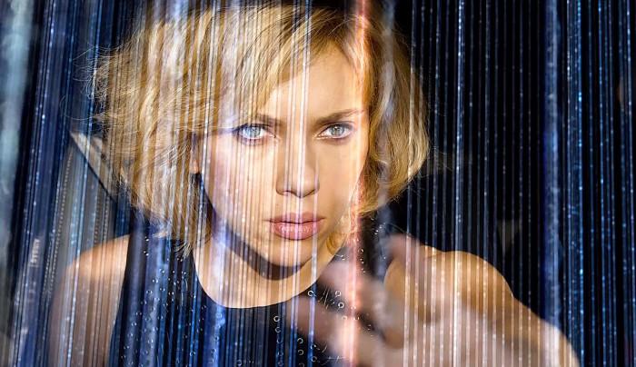 ¿Y si logramos usar el 100% del cerebro? Scarlett Johansson tiene la respuesta