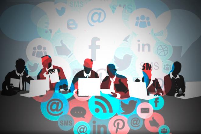 1 de cada 3 empleados españoles usan Facebook 'a escondidas' en su trabajo