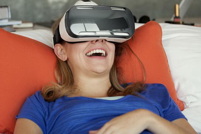 Nuevas gafas de realidad virtual de Samsung llegarían pronto