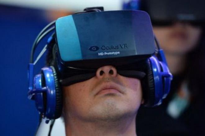 Samsung Gear VR: Todo lo que debes saber