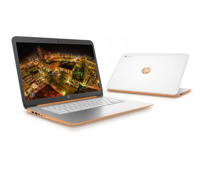 HP apuesta por los ordenadores convertibles y el Chromebook