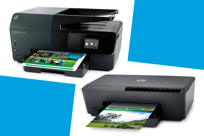 hp officejet pro 6830 y 6230 eprinter tinta con calidad l ser para pymes. Black Bedroom Furniture Sets. Home Design Ideas