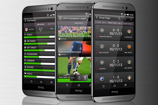 HTC-One-M8-UEFA-Champions-League-Trophy-app