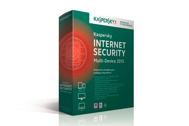 Kaspersky presenta soluciones de seguridad para usuarios domésticos