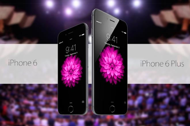iPhone 6 Plus: Apple se apunta a la moda phablet