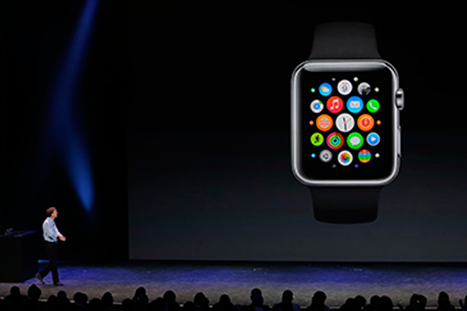 Apple Watch: Un reloj inteligente que da la hora … Y algo más