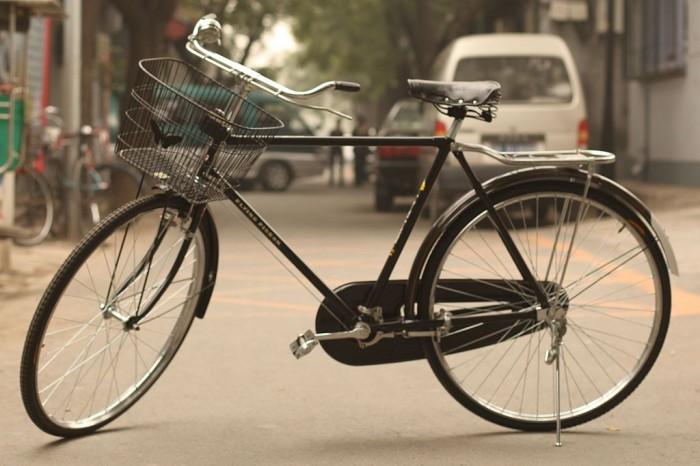 Las bicicletas también serán inteligentes