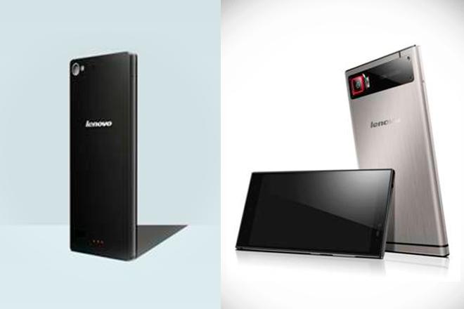 IFA 2014: Lenovo revela un par de móviles Premium Vibe