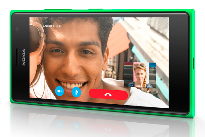 IFA 2014: Microsoft Lumia 830, 735 y 730