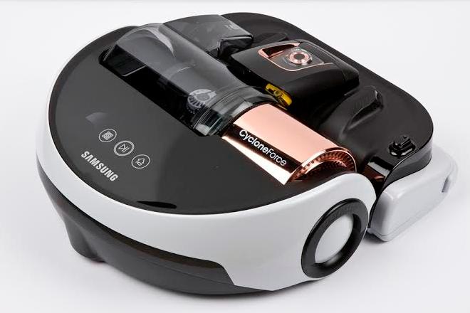 Samsung Chef Collection: La nueva generación de electrodomésticos