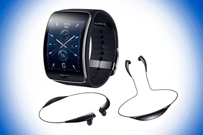 IFA 2014: Samsung marcará pauta con sus wearables