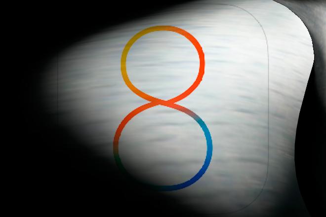 Apple frente a las sombras de iOS 8