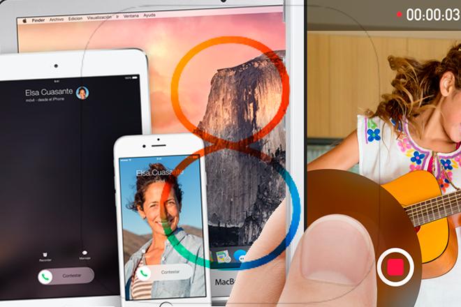 El ABC de iOS 8: Las mejoras más importantes