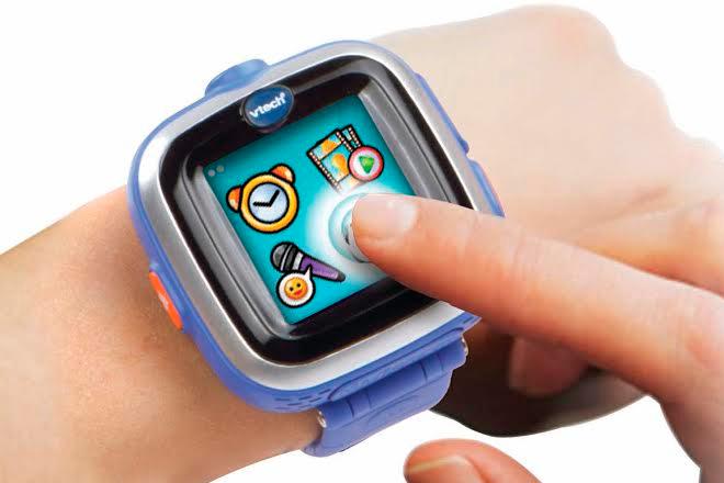 VTech Kidizoom Smart Watch: Primer reloj inteligente para peques