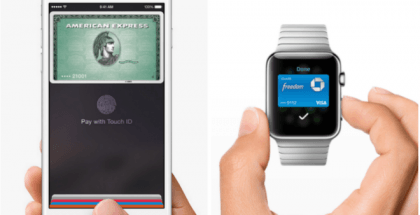 Apple Pay lanzamiento