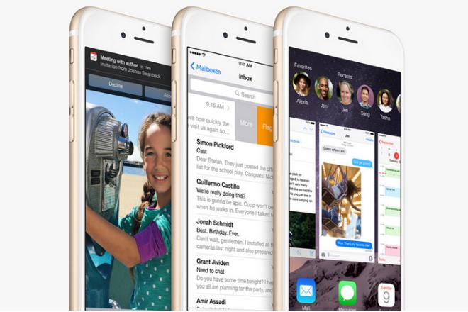 Cobros dobles con Apple Pay y fallos en iOS 8.1