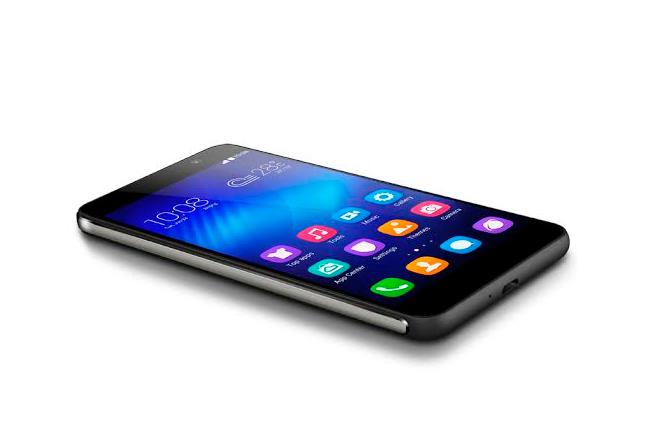 Honor 6: Un Android muy bien dotado por 299 euros