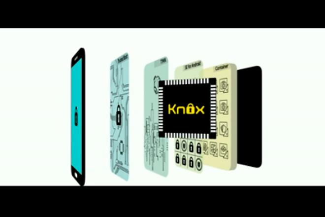 Samsung KNOX recibe el OK de EEUU para gestionar información clasificada