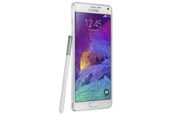 Samsung Galaxy Note 4 en Vodafone y con 50€ de descuento