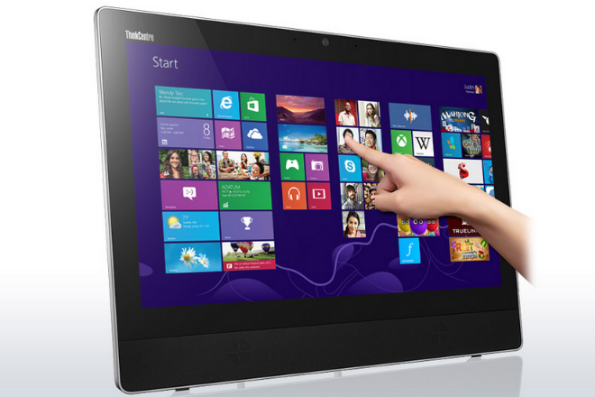 Lenovo mejora el entorno profesional con nuevos ordenadores de sobremesa