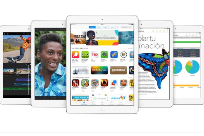 iPad Air 2: Todo lo que sabemos sobre el nuevo lanzamiento de Apple