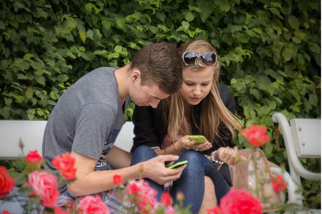 Aplicaciones de mensajería instantánea: las favoritas entre los jóvenes
