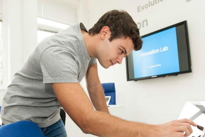Samsung Tech Institute llega a Málaga para formar jóvenes en el sector de las  TIC