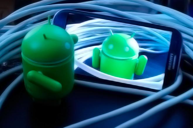 """Una foto en Android podría ser la """"Caja de Pandora"""""""