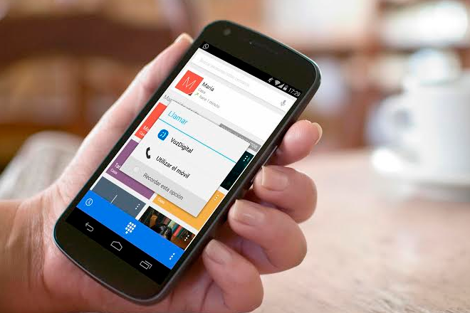 App de Tuenti ahora en versión 5.5 con varias novedades